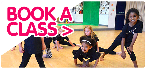 DanceBugs, Fantastic dance classes for kids aged 1 to 13!
